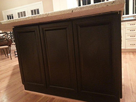 After Fairfax Kitchen Cabinets