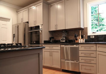 Elite Cabinet Refinishing Office In Fredericksburg Virginia - Kitchen cabinet refinish
