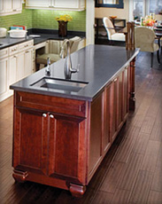 granite wet bar northern va