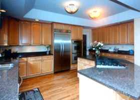 Create your new Kitchen Cabinet Fairfax Va